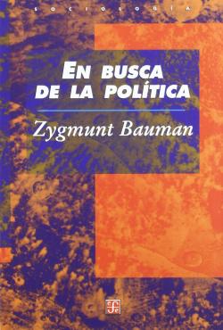 EN BSCA DE LA POLITICA