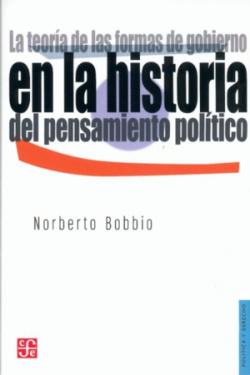 La teoría de las formas de gobierno en la historia del pensamiento político : Año académico 1975-197