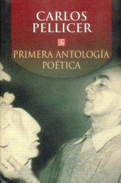 Primera antología poética : Poemas líricos, heroicos, en el paisaje y religiosos