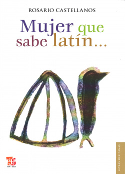 MUJER QUE SABE LATÍN...