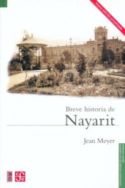 Breve historia de Nayarit