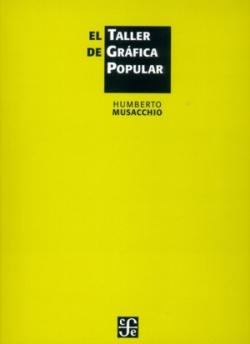 El Taller de Gráfica Popular