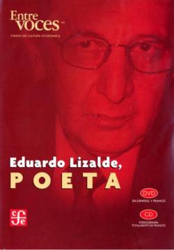 Eduardo Lizalde, poeta