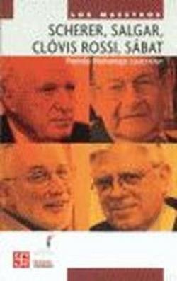 Scherer, Salgar, Clóvis Rossi, Sábat : Premio Homenaje CEMEX+FNPI