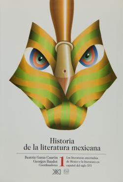 Historia literatura mexicana 1:desde origenes