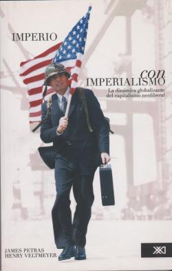Imperio con imperialismo