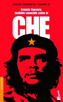 Ernesto Guevara. También conocido como el Che