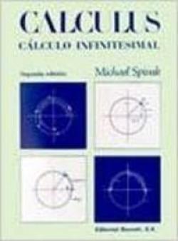 CALCULUS.(2A.ED).CALCULO INFINITESIMAL REV