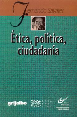 �tica, política, ciudadanía