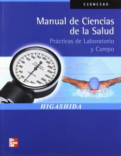 Manual de ciencias de la salud.Practicas de laboratorio