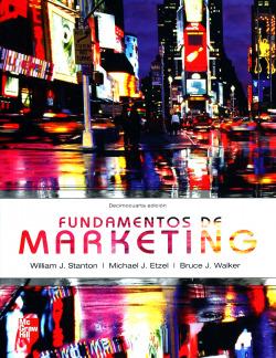 Fundamentos de marketing. 14aed