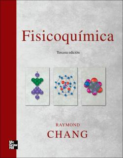 FISICOQUIMICA -CHANG-