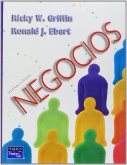 NEGOCIOS, 7ED