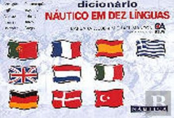 DICIONARIO NAUTICO EM DEZ LINGUAS