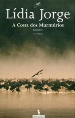 A COSTA DOS MURMÚRIOS