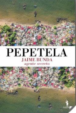 JAIME BUNDA-AGENTE SECRETO