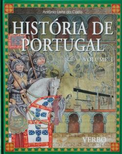 historia de portugal juvenil
