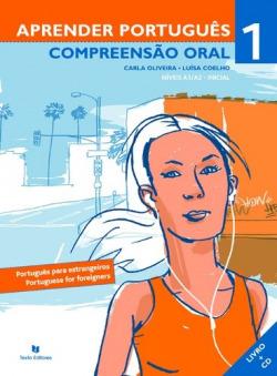 Aprender portugues 1.compreensao oral