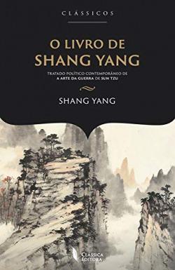 O livro de Shang Yang