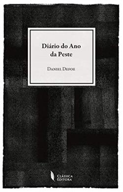 DIÁRIO DO ANO DA PESTE