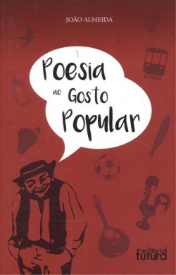 POESIA AO GOSTO POPULAR