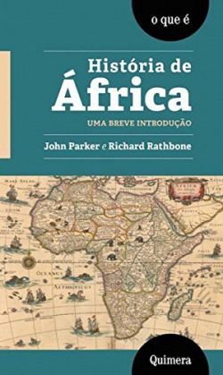 História de África: uma breve introdução