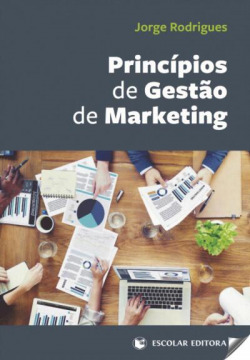 Principios de gestão de marketing