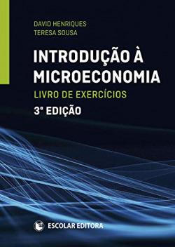 Introdução à microeconomia: livros de exercicios