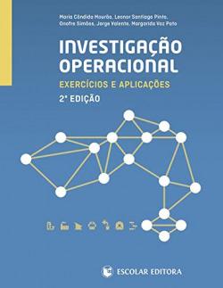 INVESTIGAÇÃO OPERACIONAL (2ª edição)