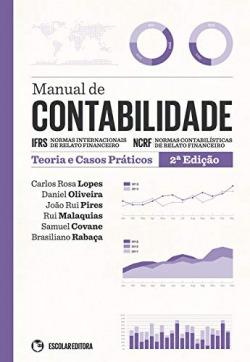Manual de contabilidade.(2ª edição)