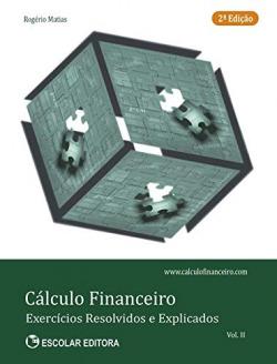 calculo financeiro: exercicios resolvidos