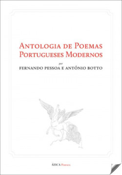 ANTOLOGIA DE POEMAS PORTUGUESES MODERNOS