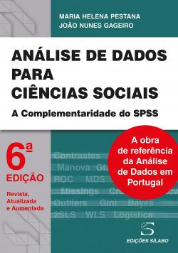 Análise de Dados para Ciências Sociais A Complementaridade do SPSS