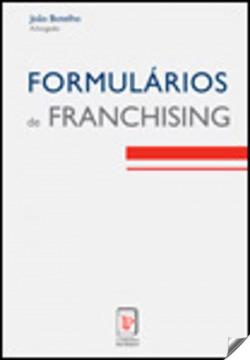Formulários de Franchising