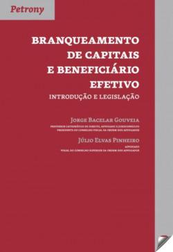 BRANQUEAMENTO DE CAPITAIS E BENEFICIÁRIO EFETIVO