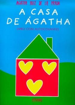 A CASA DE ÁGATHA