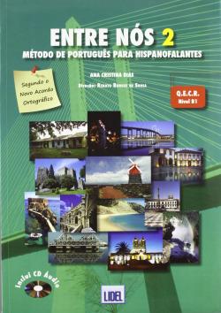 ENTRE NOS 2.(LIVRO+CD) PORTUGUES