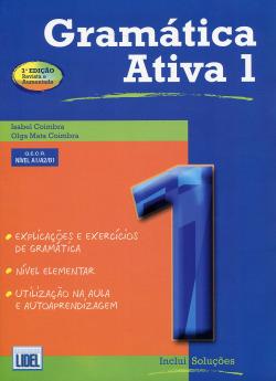 GRAMATICA ACTIVA 1 (PORTUGUES)