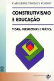 Construtivismo e Educação
