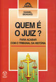 Quem é o Juiz?