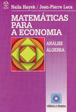 Matemáticas para Economia