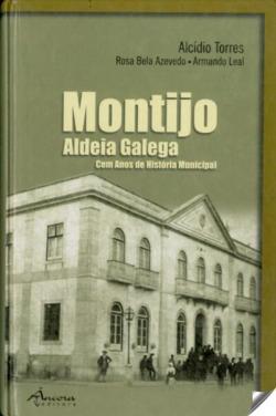 MONTIJO (ALDEIA GALEGA) CEM ANOS (CART.)