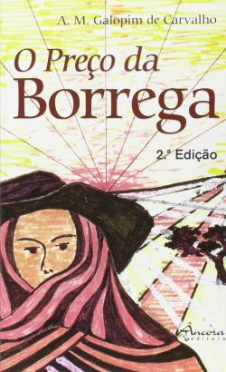 O PREÇO DA BORREGA (2º ED.)