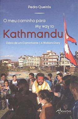 O meu caminho para Kathmandu