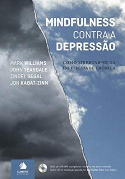 Mindfulness contra a depressão