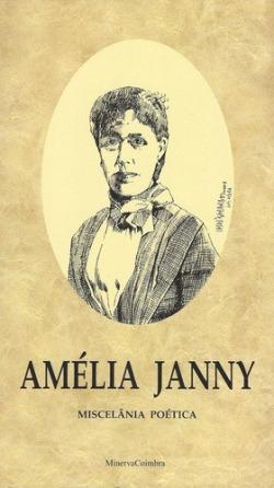 Amélia Janny Miscelanea Poética