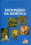 Dicionário da Bioética
