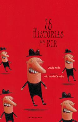 28 HISTORIAS PARA RIR