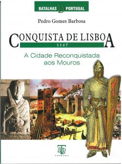 Conquista de Lisboa- 1147-