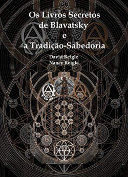 Livros secretos de Blavatsky